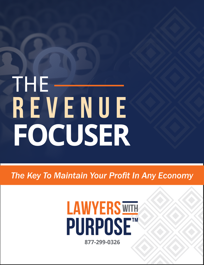 The Key to a Profitable Law Firm in any Economy
